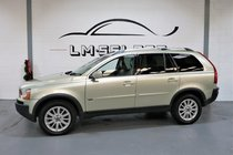 Volvo XC90 D5 EXECUTIVE EU4