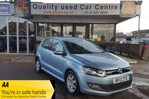 Volkswagen Polo BLUEMOTION TDI