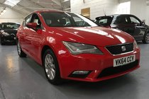 SEAT Leon TSI SE TECHNOLOGY 1 OWNER FULL SEAT HISTORY!!