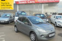 Ford Ka STUDIO 3 DOOR £30 ROAD TAX