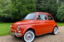 Fiat 500L STUNNING MOT AND TAX EXEMPT