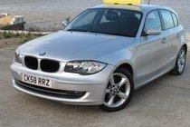 BMW 1 SERIES 116i Edition ES