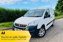 Peugeot Partner HDI SE L1 850