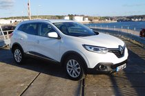 Renault Kadjar DYNAMIQUE NAV DCI #FINANCEAVAILABLE