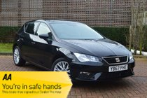 SEAT Leon TSI SE DYNAMIC TECHNOLOGY