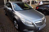 Vauxhall Insignia 2.0CDTI  SRI 130PS