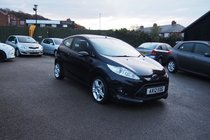 Ford Fiesta ZETEC S TDCI GR8 SPEC ! £20 YEAR TAX ! 12 MONTHS MOT ! 99% FINANCE APPROVAL !
