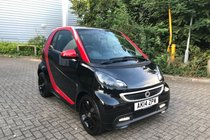 Smart ForTwo GRANDSTYLE EDITION MHD