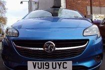 Vauxhall Corsa 1.4 SE NAV 6SP AUTOMATIC
