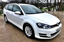 Volkswagen Golf BLUEMOTION TDI #FinanceAvailable