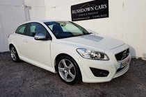 Volvo C30 D2 (115 PS) R-Design