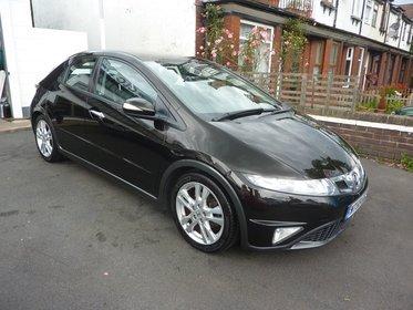 Honda Civic 2.2 I-CTDI EX