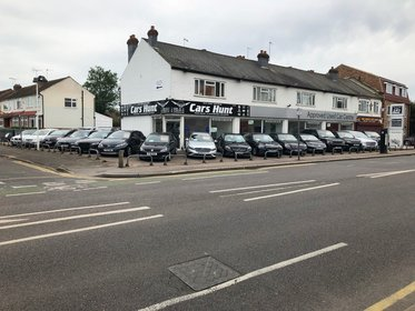 BMW 1 SERIES 116I.Full Service History,Leather