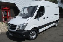 Mercedes Sprinter 313 CDI MWB HR