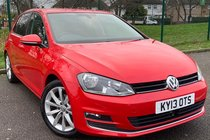Volkswagen Golf GT TSI ACT BLUEMOTION TECHNOLOGY DSG