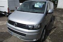 Volkswagen Transporter T30 TDI TRENDLINE CAMPER VAN, sold