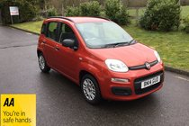 Fiat Panda EASY FULL SERVICE HISTORY AIR CONDITIONING