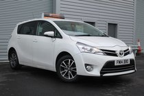 Toyota Verso VALVEMATIC ICON   ******F.S.H/2 KEY/7 SEAT/FINANCE*****