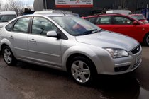 Ford Focus STYLE 125