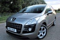 Peugeot 3008 1.6 SPORT