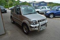 Suzuki Jimny 02 S/T