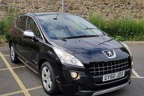 Peugeot 3008 HDI EXCLUSIVE*PANORAMIC ROOF*