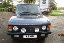 Land Rover Range Rover Vogue SE A