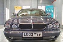 Jaguar XJ V8 SUPER