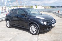 Nissan Juke ACENTA PREMIUM #DRIVEAWAYTODAY #FINANCEAVAILABLE