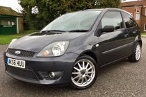 Ford Fiesta ZETEC S 16V 3 DOOR HATCHBACK