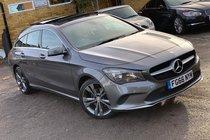 Mercedes CLA CLA 200 D SPORT PANAROMIC ROOF AUTOMATIC ULEZ FREE