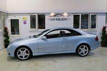 Mercedes CLK CLK280 SPORT 230