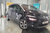 Citroen C4 Picasso GRAND E-HDI AIRDREAM EXCLUSIVE