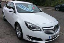 Vauxhall Insignia SRI NAV CDTI ECOFLEX BUY NO DEP & £41 A WEEK T&C