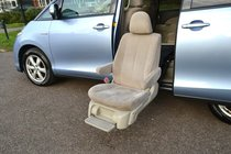 Toyota Estima 2.4 Auto G-ED  Hybrid Chair lift 7 Seats