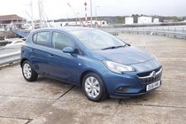 Vauxhall Corsa Design 1.4i 90PS #FINANCEAVAILABLE