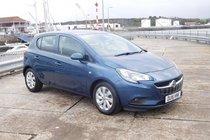 Vauxhall Corsa Design 1.4i 90PS #FINANCEAVAILABLE