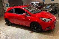 Vauxhall Corsa STING ECOFLEX