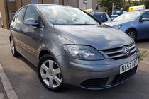 Volkswagen Golf Plus SE
