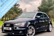 Audi A1 1.4 TFSI S LINE S-Tronic Automatic ULEZ EXEMPT
