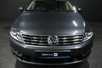 Volkswagen CC GT TDI 2.0 140 PS / For Your Test Drive Please Or E-Mail Before Arrival