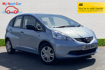 Honda Jazz I-VTEC S GENUINE LOW MILES