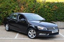 Volkswagen Passat S TDI BLUEMOTION TECHNOLOGY