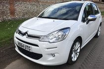 Citroen C3 1.6 E-HDI 16V AIRDREAM SELECTION 90HP