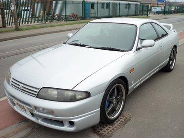 Nissan Skyline Gts/turbo - Import