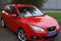SEAT Ibiza 1.4 SE COPA 5 Door