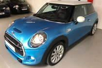 MINI Hatch COOPER S CHILLI SPORT AUTO