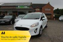 Ford Fiesta BASE TDCI - £8199 + VAT