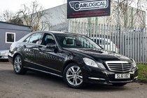Mercedes E Class E220 CDI BLUEEFFICIENCY EXECUTIVE SE