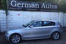 BMW 1 SERIES 120i